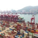China Opens 10 Ports For Crew Change Under Strict Protocols