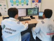 Embracing Digitalisation During COVID-19 Pandemic _ Successful Trial Of Remote Surveys In Sembcorp Marine