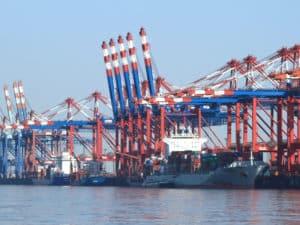 Eurogate Container Terminal Ltd.
