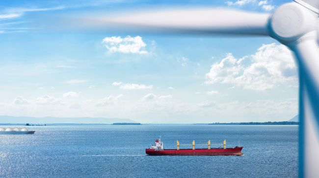Fuel Choice The Essential Decision As Shipping Charts A Generational Path To Decarbonization