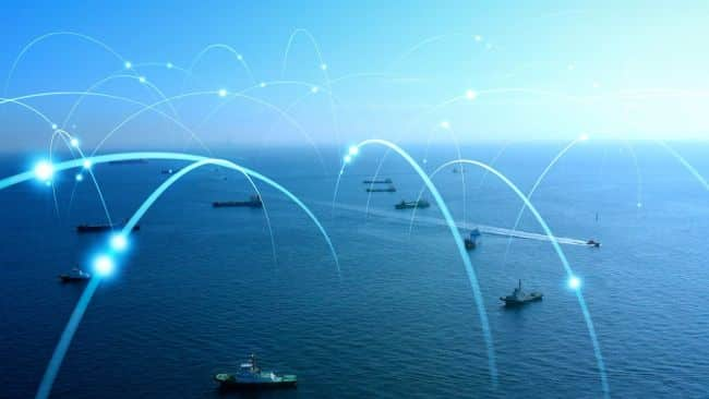 GTReplicate averts looming ship-shore data transfer bottleneck