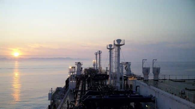 KONGSBERG And Shell Sign JAWS Agreement