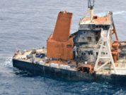 MT New Diamond's condition, discuss ways to expedite cargo crude discharge 1