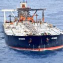 MT New Diamond's condition, discuss ways to expedite cargo crude discharge _