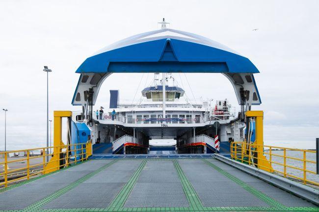 Port Of Tallinn To Use Estonia's First Hybrid Ship Toll kuivastu