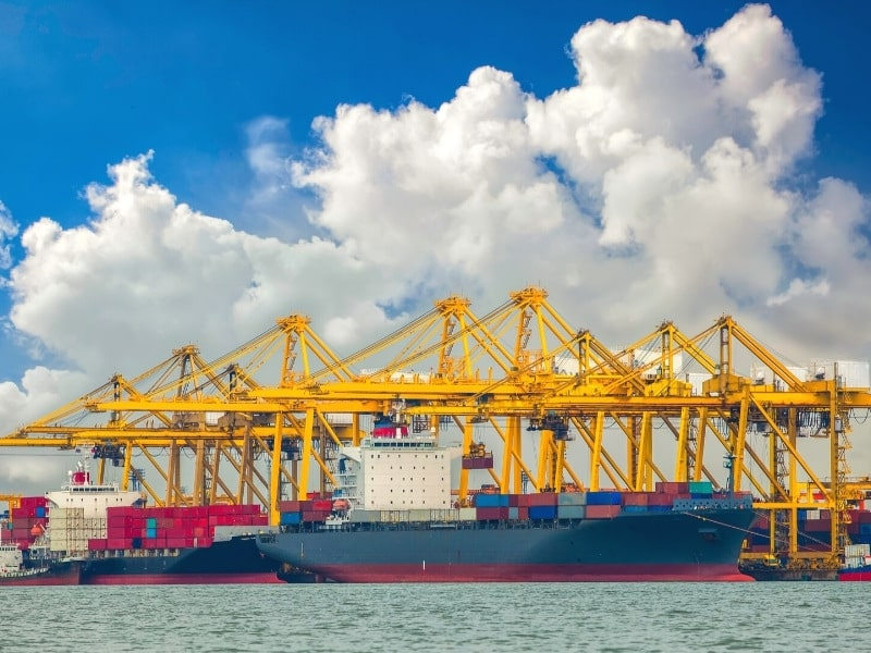 Port of Aden