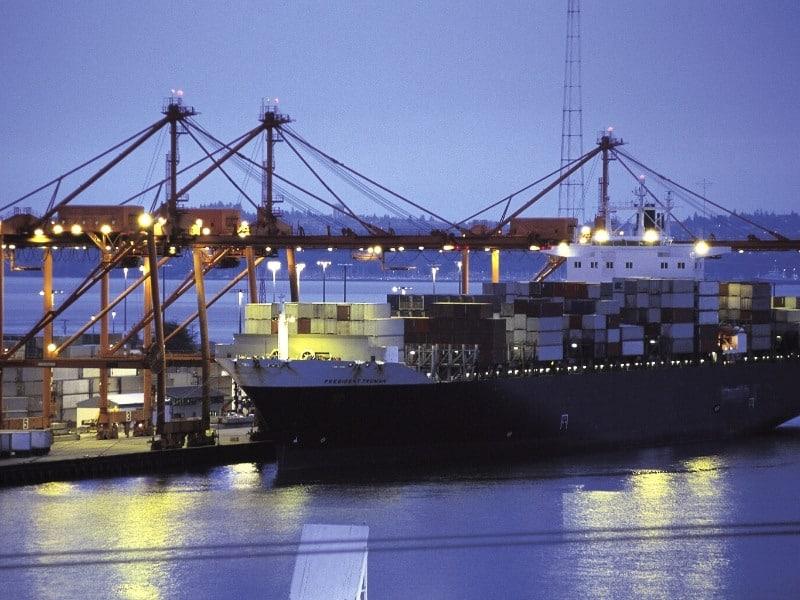 Port of Caucedo