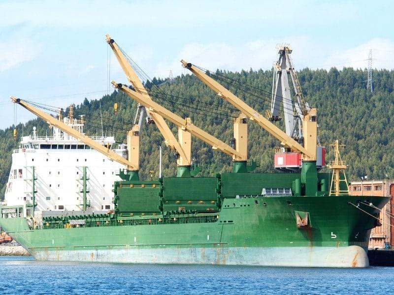 Port of Mukalla