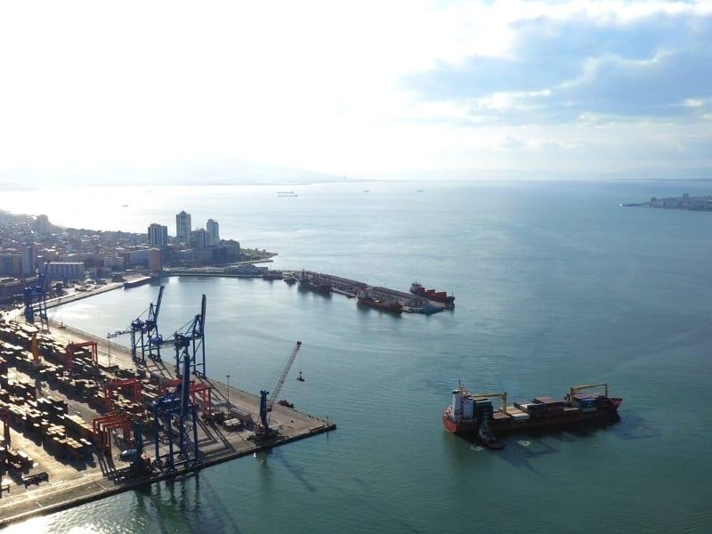 Port of Viejo de Azua