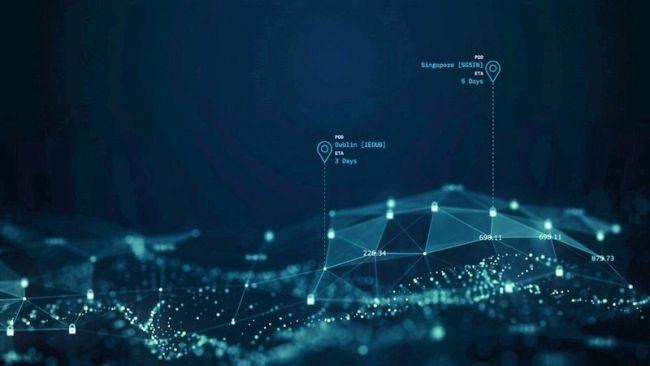 Portbase And TradeLens To Enhance Trade Lanes In Northwest Europe Through Digitization