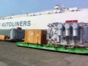 RoRo Saves The Day For Large Breakbulk Shipment Amidst Coronavirus Pandemic