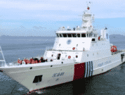 Shenhai China's First Hybrid-Electric Rescue Vessel Relies On ABB Technology For Safety And Sustainability