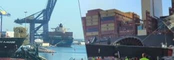 gantry-crane-crash-MSC-Mia