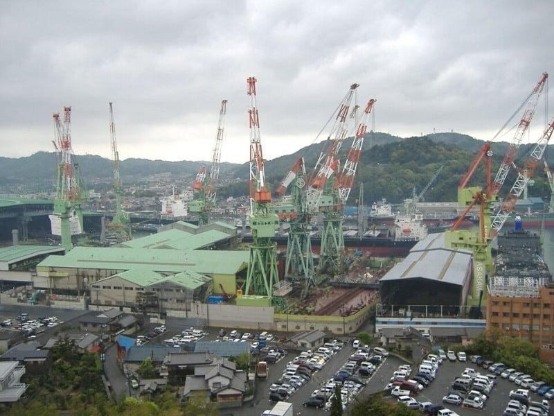 imabari shipbuilding