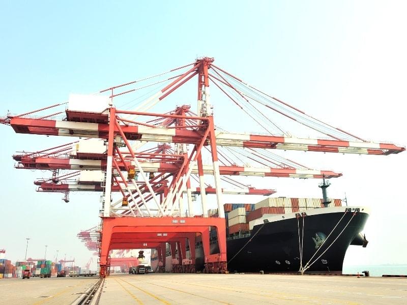 port of Al Hodeidah