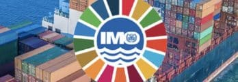 world maritime day IMO banner