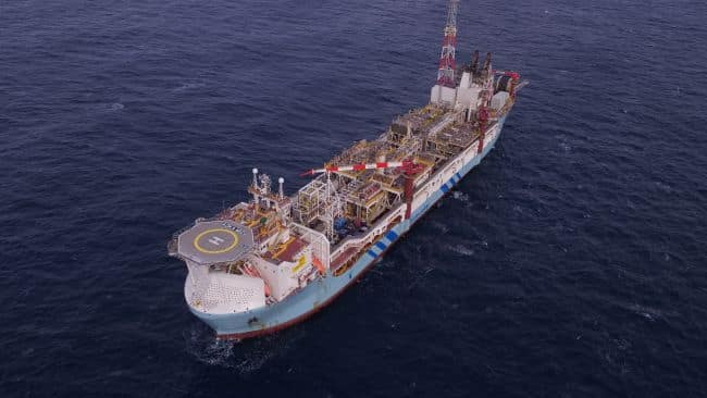 DNV GL and Bluewater pilot test the value of hybrid digital twin technology to enhance FPSO safety and operational costs by optimizing inspections