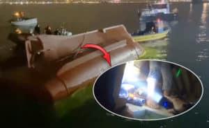 Capsized-fishing-vessel-survivor