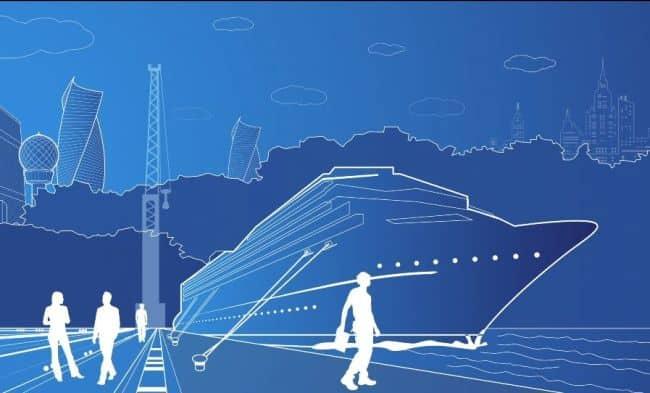 Decarbonisation Hub LR Representation Image