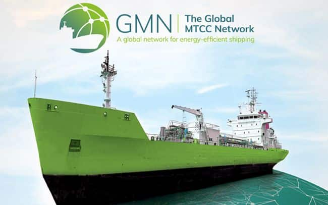 Global MTCC Network (GMN) Project - EU funded