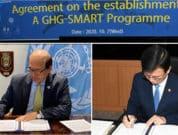 IMO-and-Korea-on-GHG-Emissions