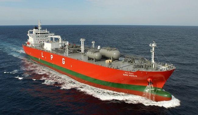 KSS line vessel