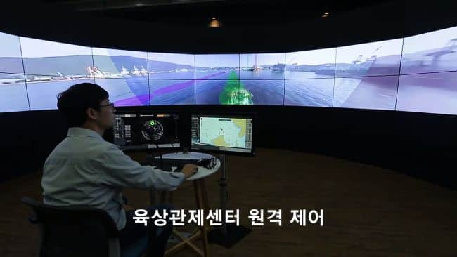 Samsung Succeeds In Most Advanced Remote Self-Driving Test