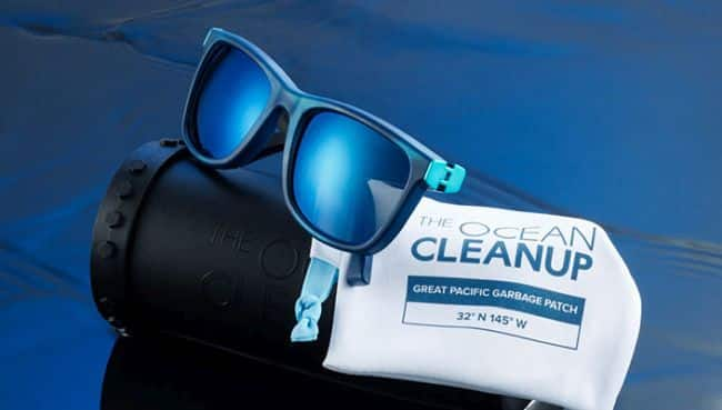 TheOceanCleanup Sunglasses