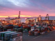 Volumes up 20% as Aqaba Container Terminal
