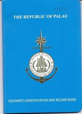 seaman identification document
