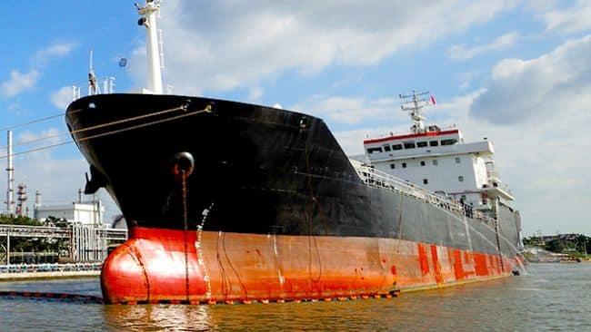 ship tracking - representation