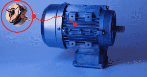 3 Phase Induction Motor - Construction and Working