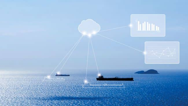 Danelec Marine and Veracity by DNV GL combine strengths to drive maritime digitalization