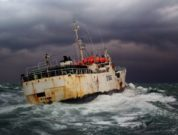 Fisheries death, attempted cover up, sparks Uruguayan union fury