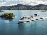 Isle of Man Ship Registry Chosen To Flag New Zealand's New Interislander Ferries