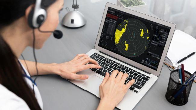 Kongsberg Digital's new radar application