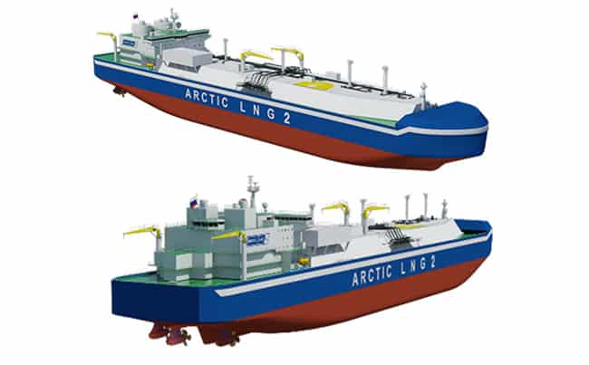 MOL-signs-Charter-Contract-for-Three-Ice-Breaking-LNG-Carriers-for-Arctic-LNG-2-Project-in-Russia
