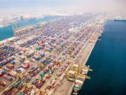 Port Jebel Ali