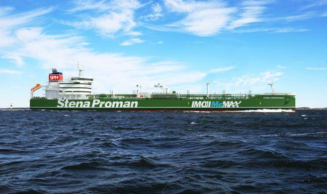 Proman Stena Prosperous