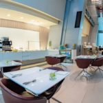 Industry's First Mariner Lounge Opened By Qatar Airways In Doha
