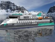 Sylvia-Earle-new-look - expedition cruise - ulstein -