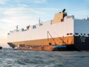 Volkswagen Group selects marine biofuel leader GoodFuels to run fossil-free car transport operations