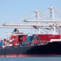 what are container ships