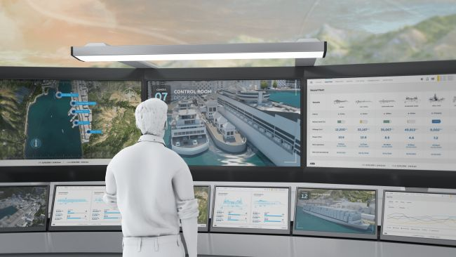 ABB Marine & Ports Opens New Lab To Stress-Test Cyber Threats To Shipping