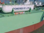 BW Orion VLGC Retrofit