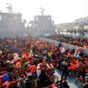 Bangladesh Navy - Rohingya Refugees