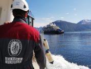 Bureau Veritas - Marine & Offshore - ponant