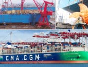 CMA-CGM-LNG-powered-container-ships