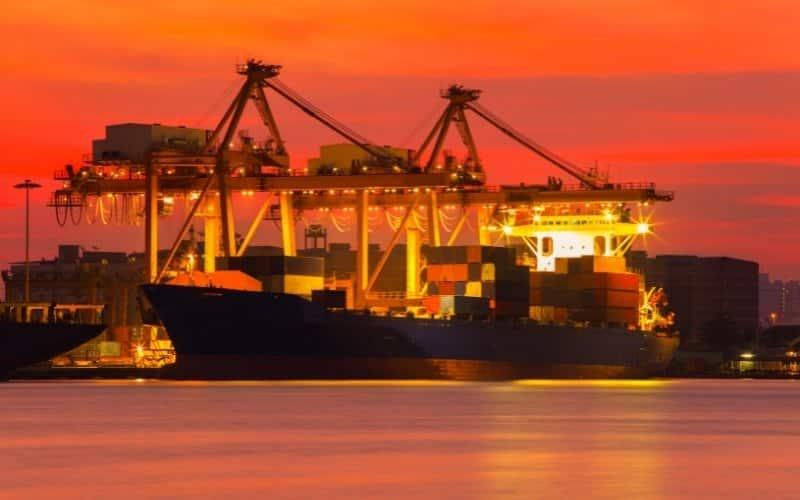 Port of Mundra 123