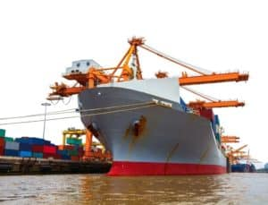 Port of Ningbo-Zhoushan